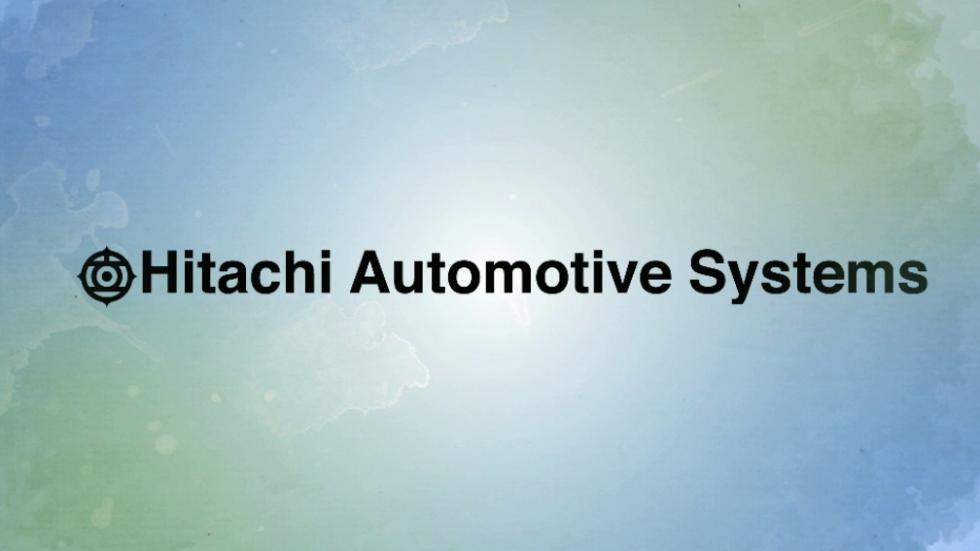 Working at Hitachi Automotive Systems Americas Inc 323 Reviews  Indeedcom