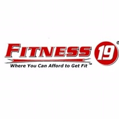 Working At Fitness 19 228 Reviews Indeed Com