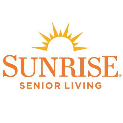 working at sunrise senior