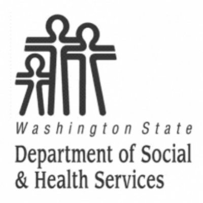 Working at Washington State Department of Social and