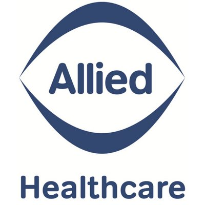 Working at Allied Healthcare Group 66 Reviews  Indeedcom