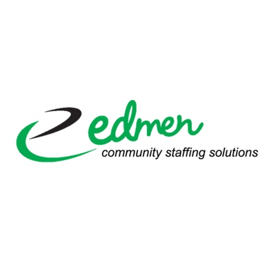 Working at Edmen Community Staffing Solutions: Employee
