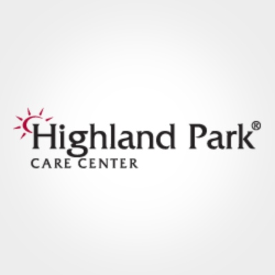 Working at HIGHLAND PARK CARE CENTER: Employee Reviews