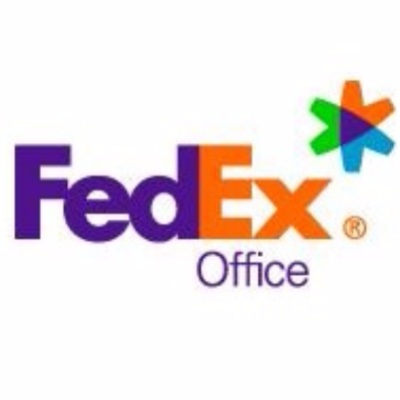 working at fedex office