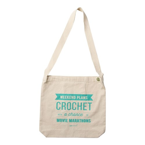 Essential crochet tools and notions for beginners. Crochet hooks, tapestry needles, scissors, tape measure, and more. | TLYCBlog.com