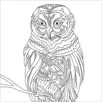 Zen Coloring Book Coloring Pages