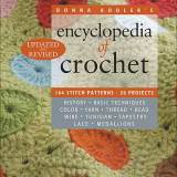 The New Encyclopedia of Crochet Techniques