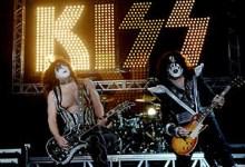 Shows Inesquecíveis: Kiss (São Paulo, 2009)