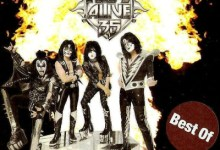 Kiss – Best of Alive 35 [2009]