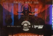 Review Exclusivo: Judas Priest, Black Label Society e Thin Lizzy (Las Vegas, 23 de Outubro de 2011)
