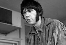 Discografias Comentadas: Neil Young – Parte I