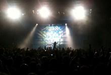 Review Exclusivo: Anthrax e Misfits (Porto Alegre, 25 de abril de 2012)