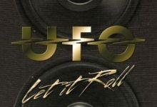 Box Set: UFO – Let it Roll [2010]