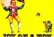 Clássicos da Harvest: Kevin Ayers – Joy of a Toy [1969]
