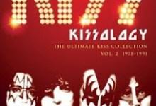 DVD: Kiss – Kissology Vol 2 1978-1991 (2007)