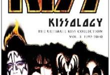 DVD: Kiss – Kissology 3 (1992-2000)
