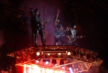 Kiss: Rock n´ Roll All Weekend (São Paulo/Rio de Janeiro 2012)