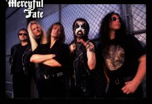 Discografias Comentadas: Mercyful Fate (Parte II)