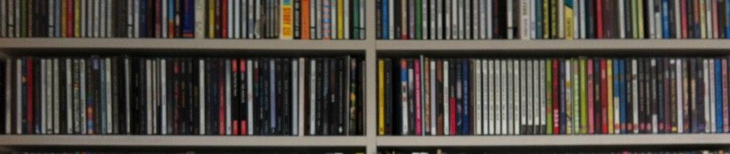 Discografias Comentadas