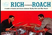 Buddy Rich & Max Roach – Rich versus Roach [1959]