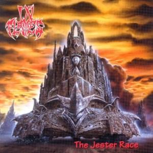 03 The Jester Race