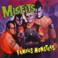 23 Famous Monsters