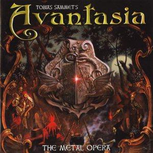 19 The Metal Opera
