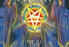 Anthrax – For All Kings [2016]