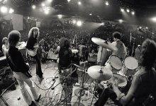 Cinco Discos Para Conhecer – Ao vivo no Fillmore (East & West)