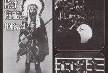 Discografias Comentadas: Keef Hartley Band