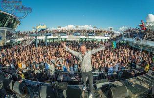 Cruise to the Edge 2017 – De Tampa a Cozumel