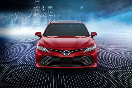 all new toyota camry thailand agya trd hitam 2019 price in find reviews specs full front view of