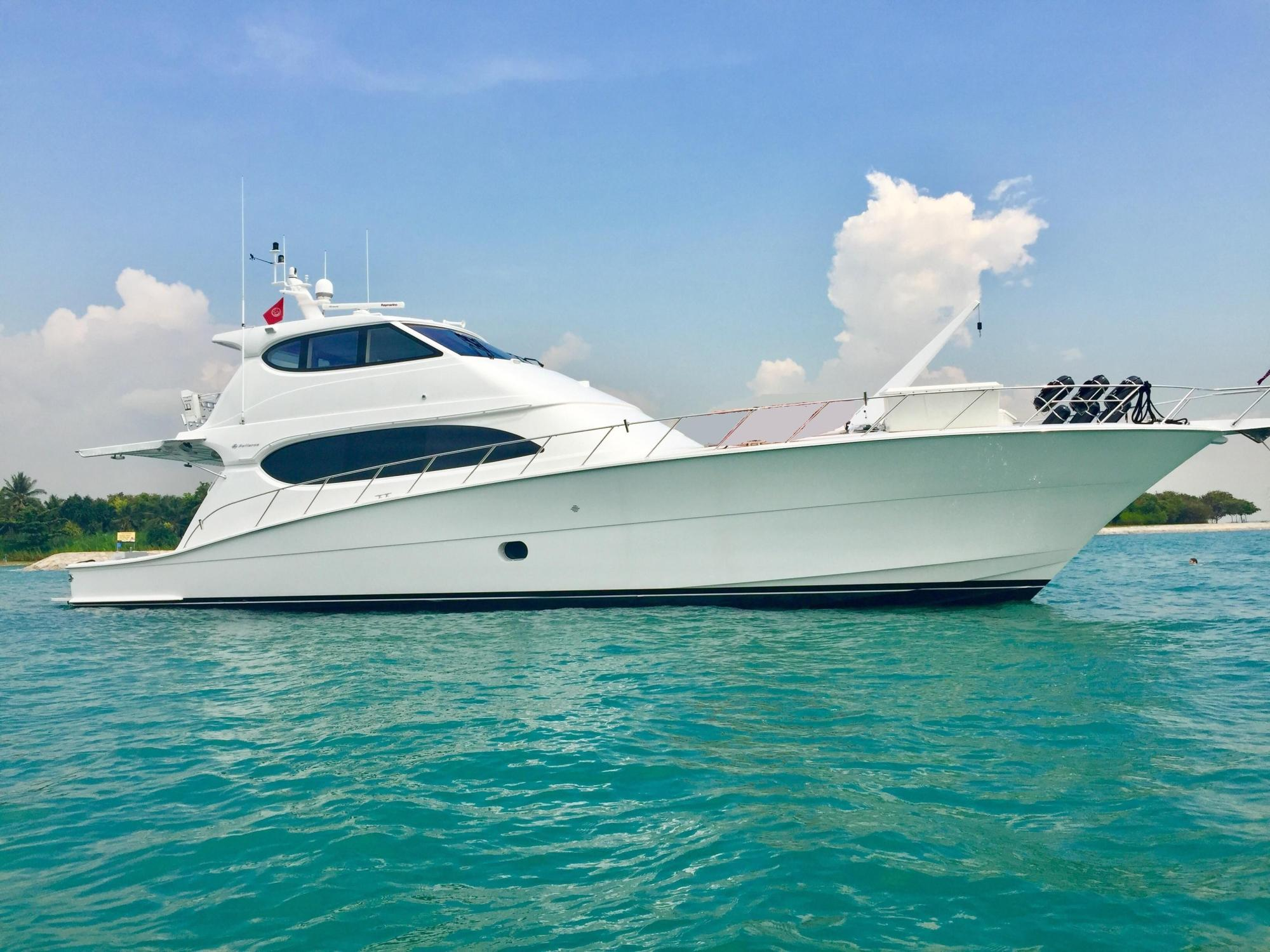 hight resolution of image of hatteras 77 convertible for sale in singapore for 3 500 000 2 786 181 singapore