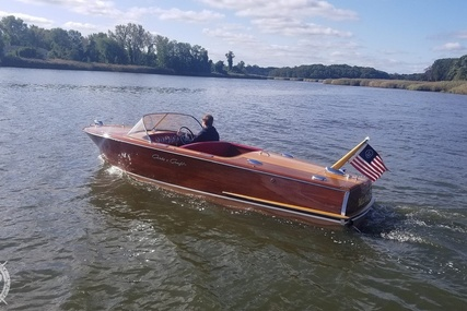 Chris Craft Xk 22 Sold Or Withdrawn Rightboat Com