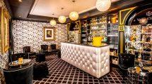 Luxury Hotel Johannesburg Rosebank 54 Bath
