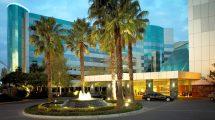 Southern Sun . Tambo International Airport Hotel