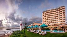 Luxury Umhlanga Hotel Beverly Hills In Rocks