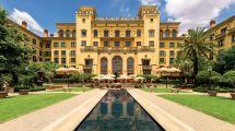 Palazzo Hotel Johannesburg
