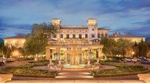 Luxury Hotel Johannesburg Palazzo Romantic Elegance
