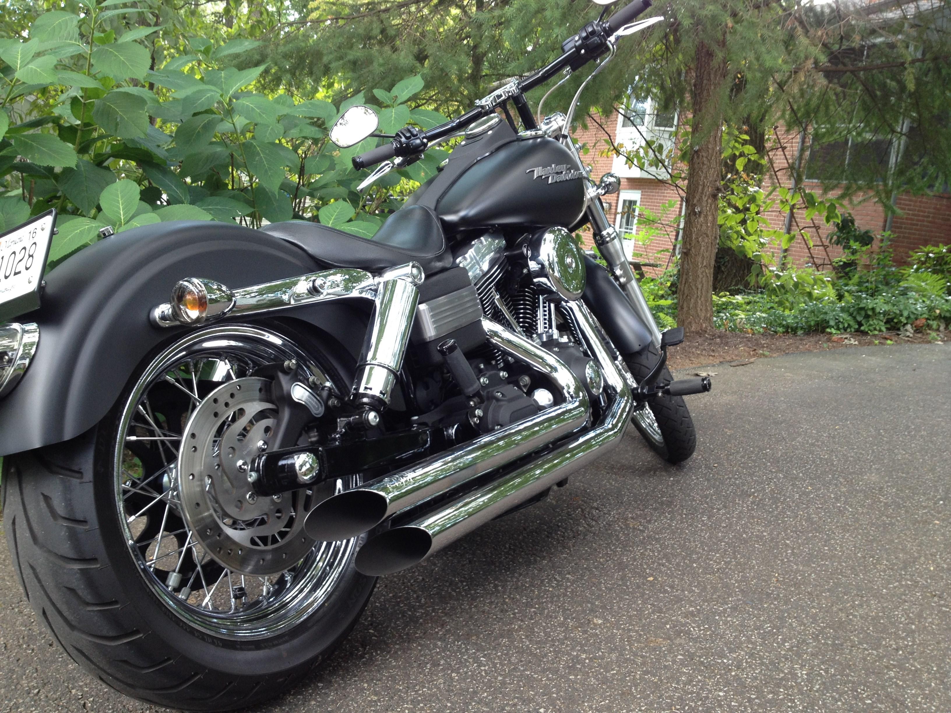 Harley Davidson Wiring Harness Also Harley Davidson Fat Bob Custom