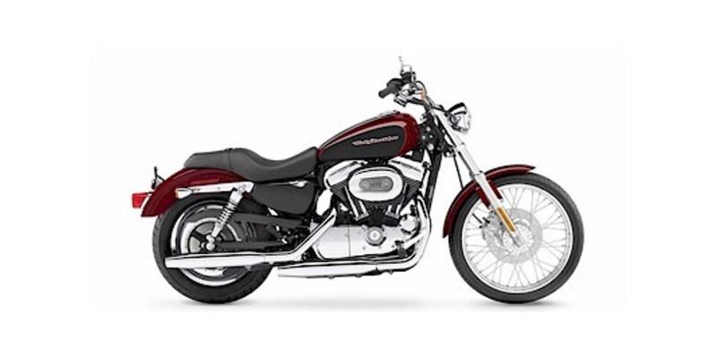 Harley-Davidson® Sportster® for Sale (2,891 Bikes, Page 6