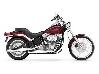Harley-Davidson® Softail Standard for Sale (111 Bikes