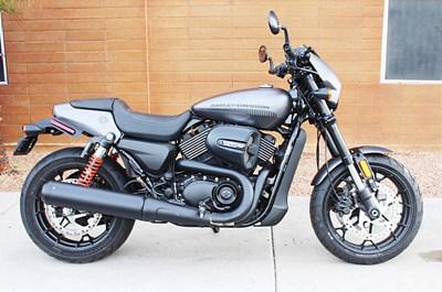 Harley Davidson Motorcycles For