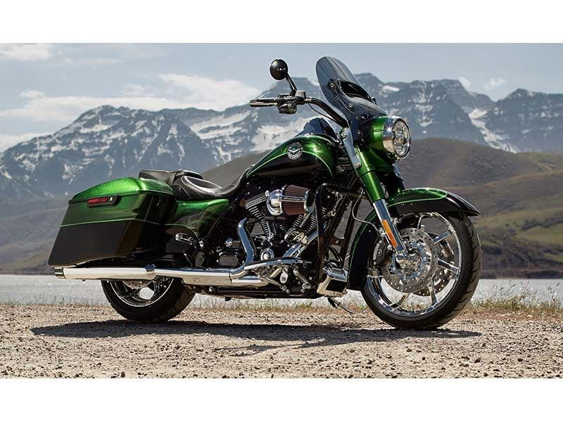 2014 Harley Davidson FLHRSE5 CVO Road King Deep