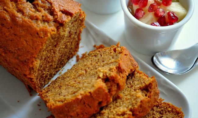 le pain d epices est un incontournable des recettes de fetes