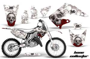 Street, ATV, Dirt Bike, UTV, Snowmobile Graphic Kits
