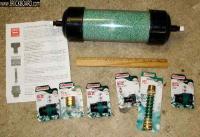 Water Softener: Water Softener Outdoor Hose