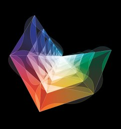 illustration of an amplutihedron  [ 2000 x 1047 Pixel ]