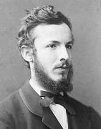 Georg Cantor, shown here circa 1870, proved that infinite sets come in different sizes. Many of his contemporaries despised his work, but it had a prevailing influence on mathematics.