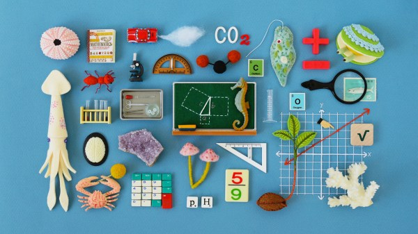 Math And Science Education Pencils Quanta Magazine